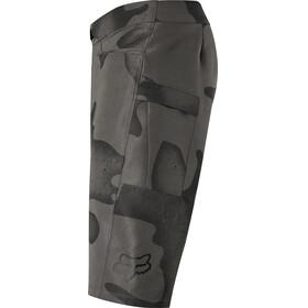 Fox Ranger Cargo Shorts Men camo black